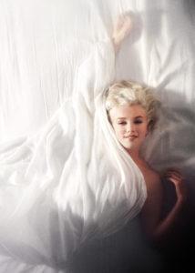 Marylin Monroe par Douglas Kirkland