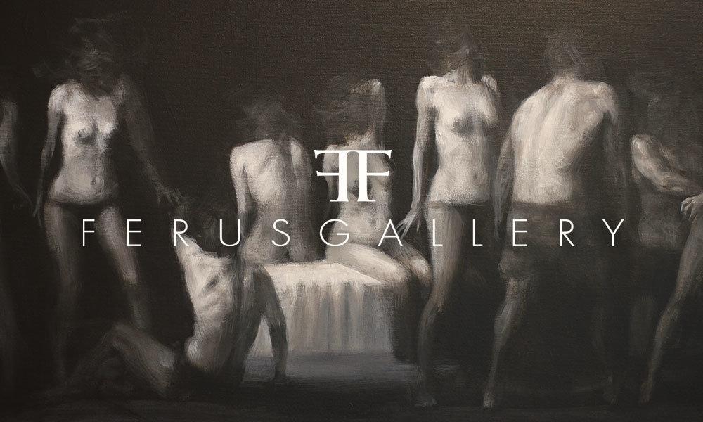 Un nouveau site web pour la Ferus Gallery
