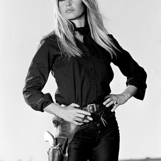 Brigitte Bardot by Terry O'Neill © Terry O'Neill / Iconic Images