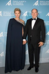 Monte Carlo Gala for the Global Ocean