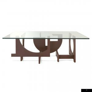 Une table de Marino di Teana