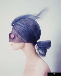 Celia Hammond. British model Celia Hammond wearing goggles, photographed by Norman Parkinson for Queen magazine in 1964.