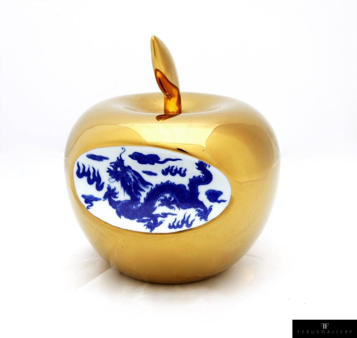 Apple China Li Lihong