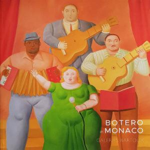 Botero in Monaco