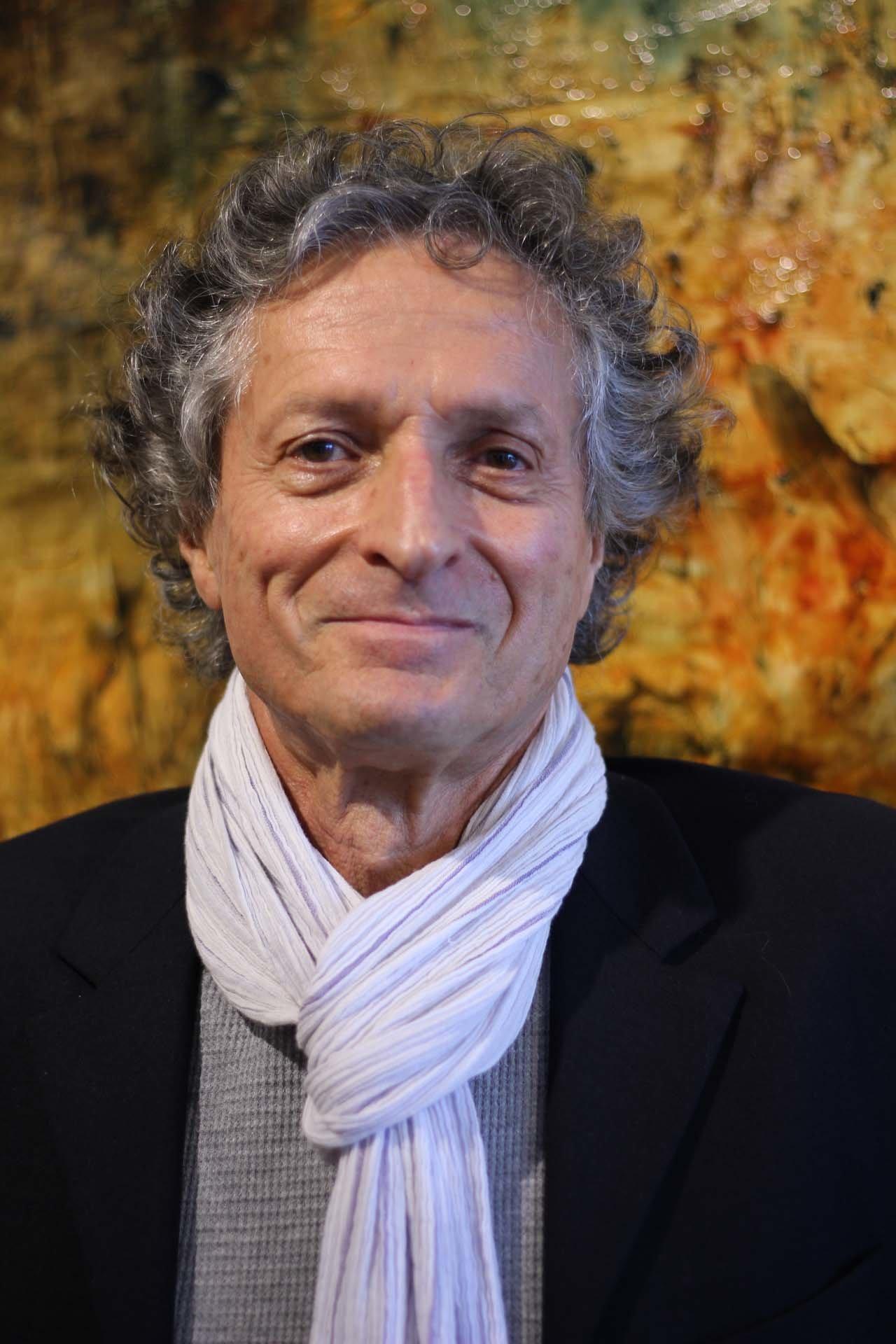 Jean-Jacques Waldispuhl à la Ferus Gallery