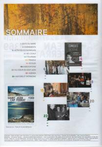Le Petit Journal de Saint-Jean-Cap-Ferrat