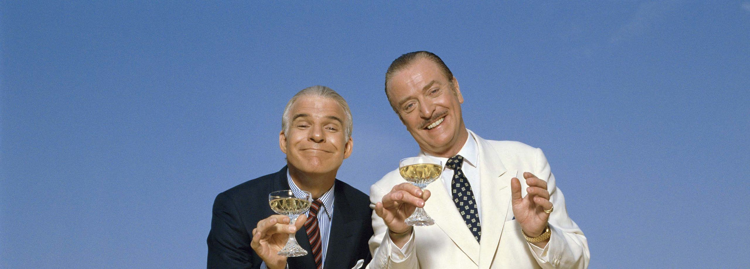 Dirty Rotten Scoundrels de Terry O'Neill