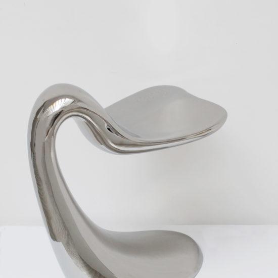 Tabouret Sirène de Guillaume Piéchaud