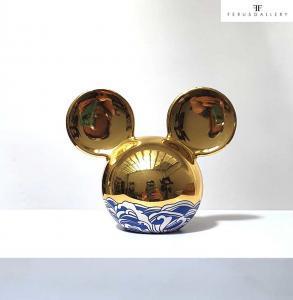 Li Lihong Mickey China Gold