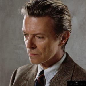 David Bowie, The Realization, Markus Klinko